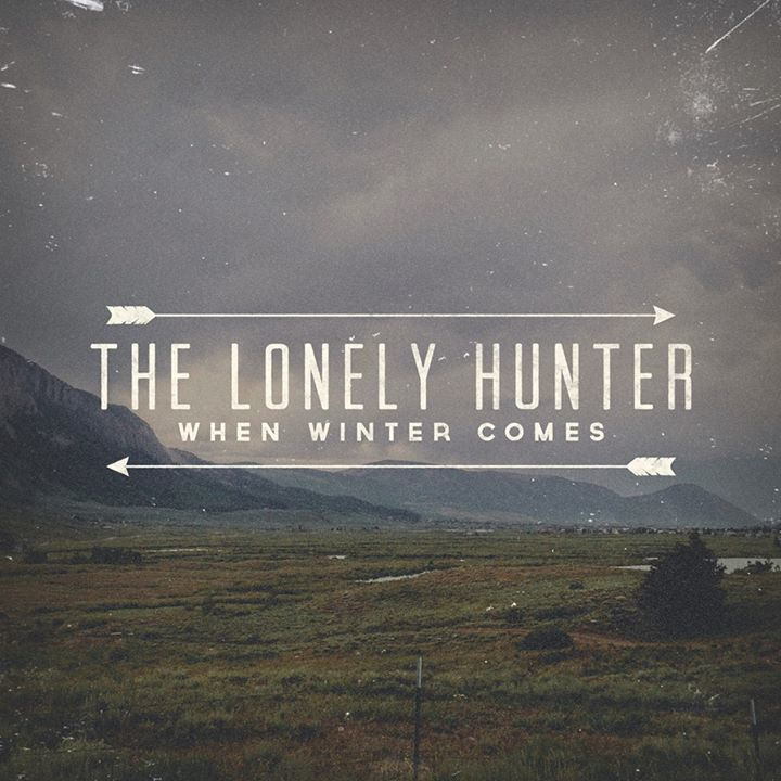 The Lonely Hunter Tour Dates