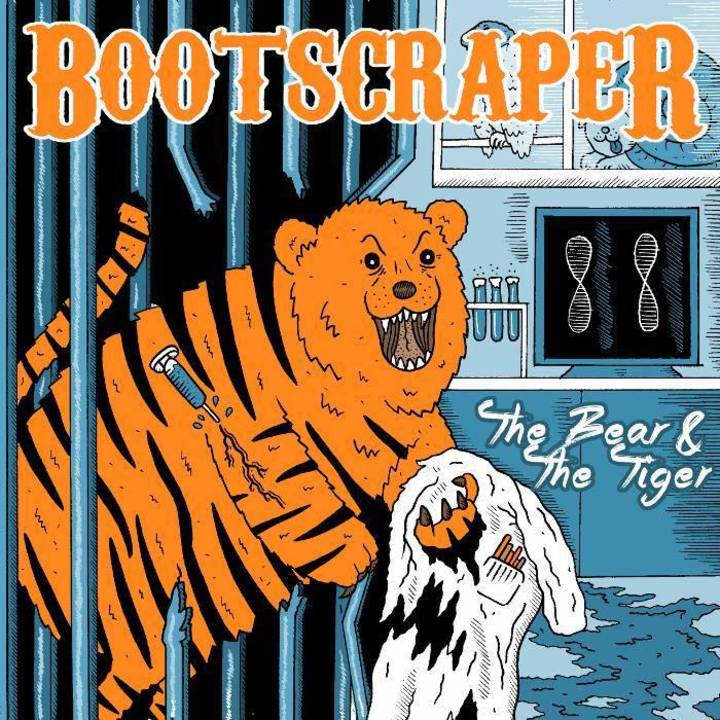 Bootscraper Tour Dates