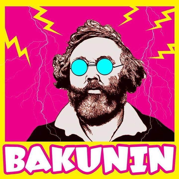 bakunin Tour Dates