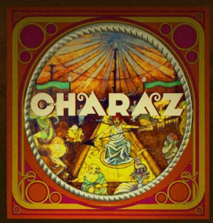 CHARAZ Tour Dates