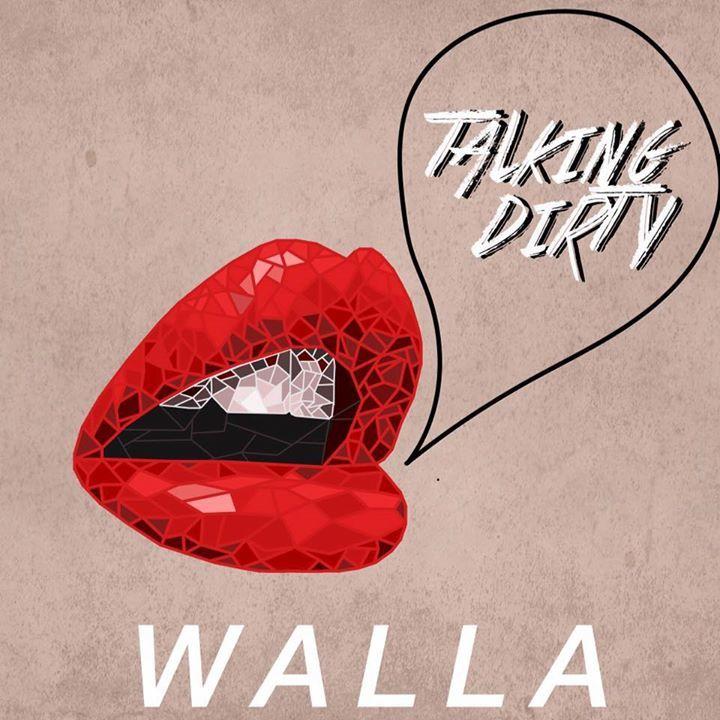 Walla Tour Dates