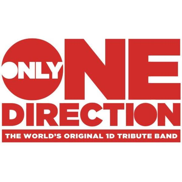 Only One Direction Tour Dates