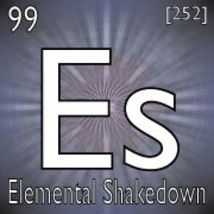 Elemental Shakedown Tour Dates
