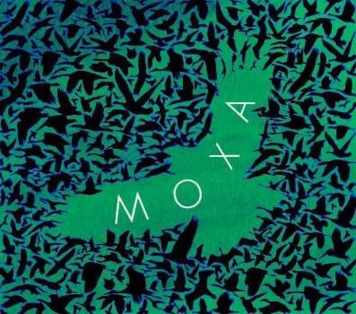 MOXA Tour Dates
