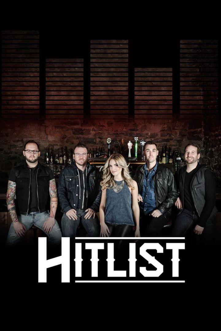 Hitlist Rock Band Tour Dates