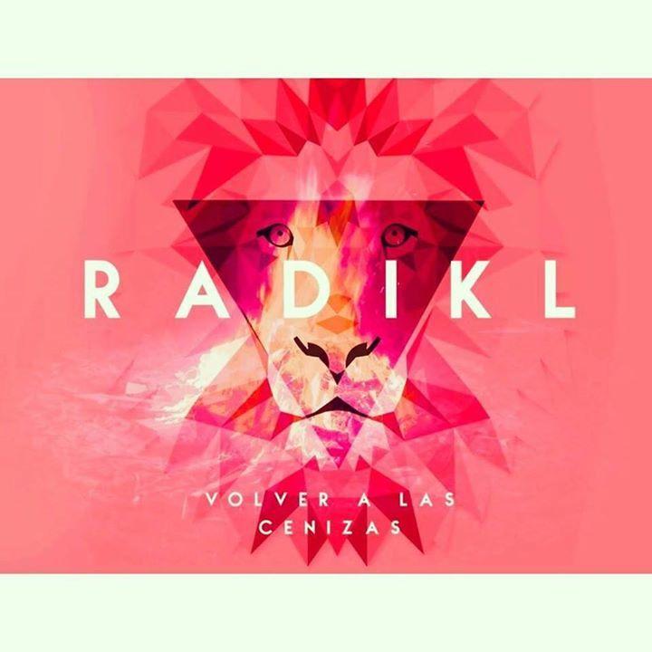Radik.l Tour Dates