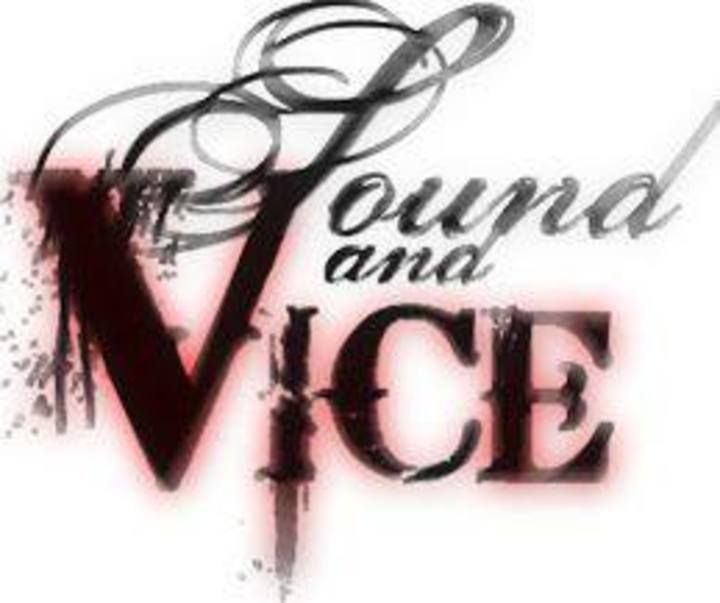 Sound And Vice Tour Dates