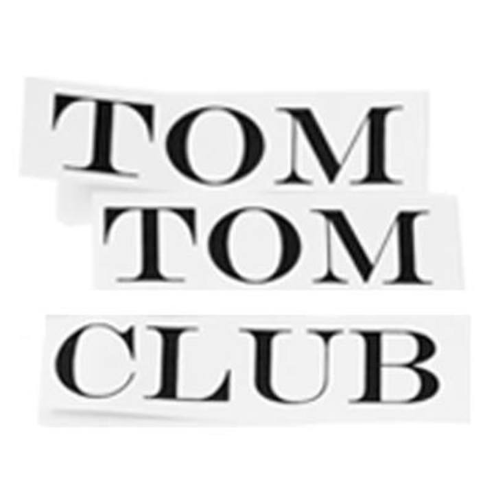 Tom Tom Club Tour Dates