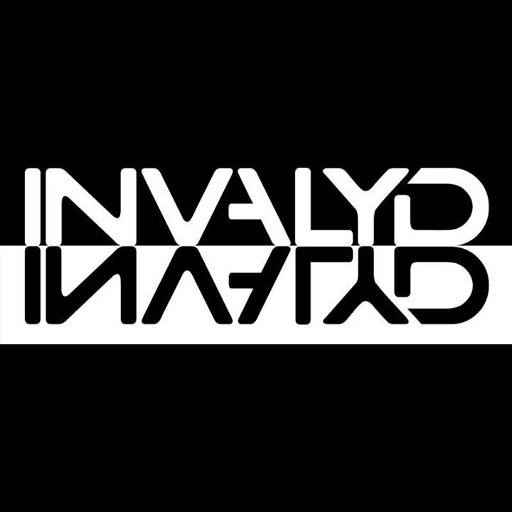 Invalyd Tour Dates