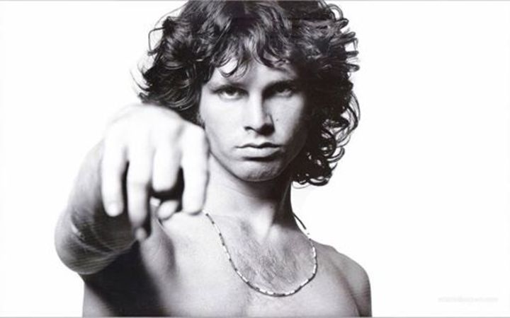 The Doors Brasil Tour Dates