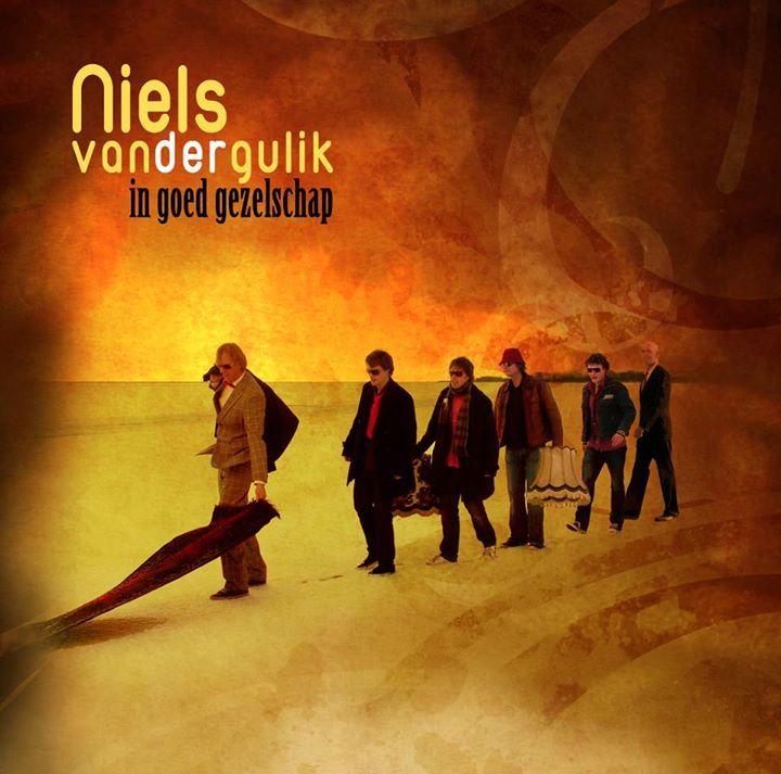 Niels van der Gulik in goed gezelschap Tour Dates