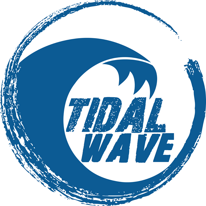 Tidal Wave Tour Dates