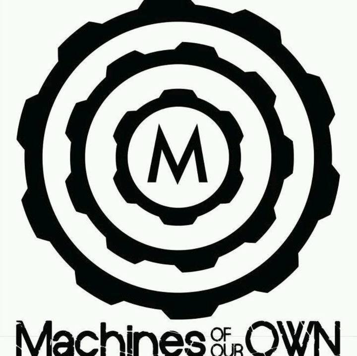 Machines of Our Own Tour Dates