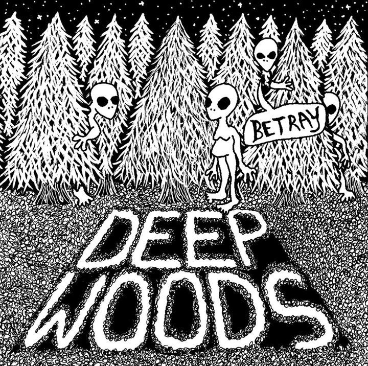 Deep Woods Tour Dates