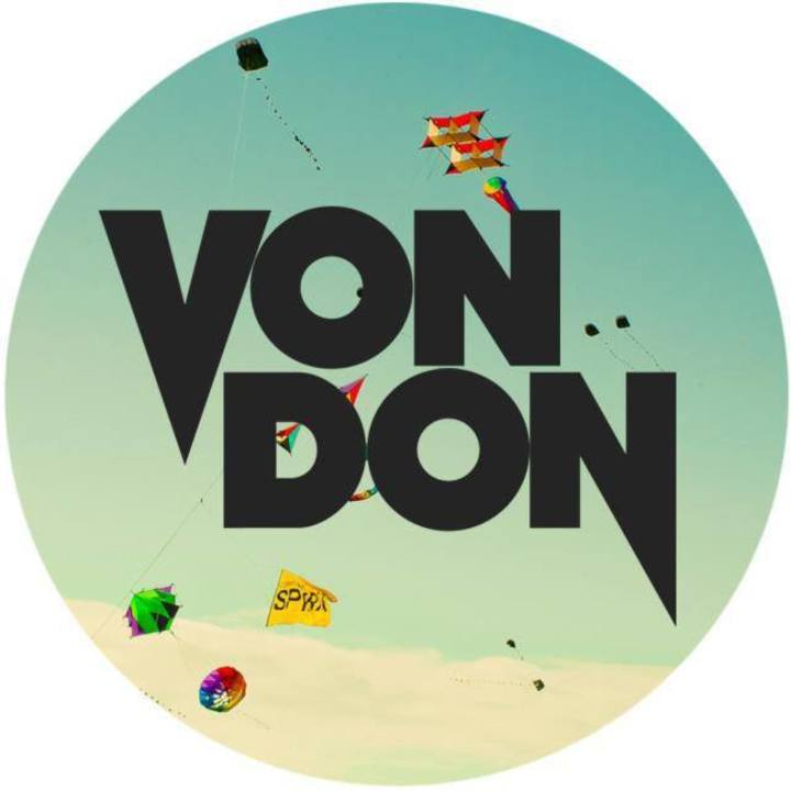 Von Don Tour Dates