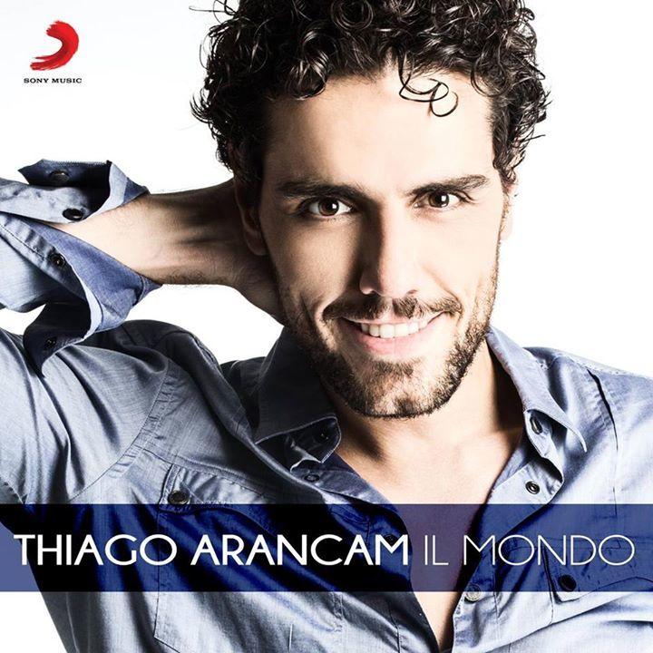 Thiago Arancam Tour Dates