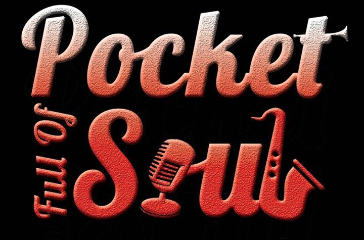 Pocket Full of Soul Tour Dates