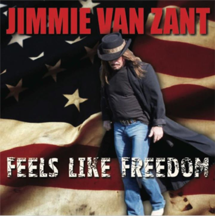 Jimmie Van Zant Tour Dates