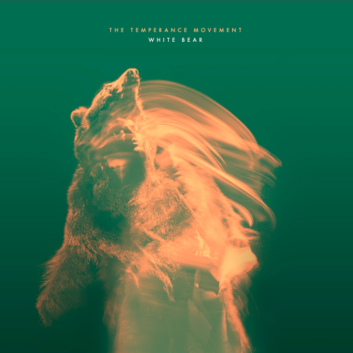 The Temperance Movement Tour Dates