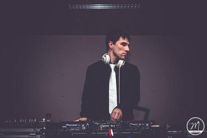 DJ sTiNõ Tour Dates