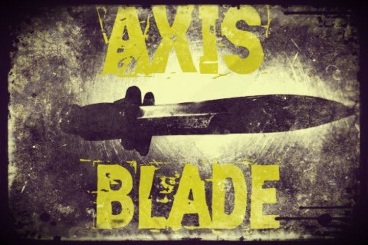 Axis Blade Tour Dates