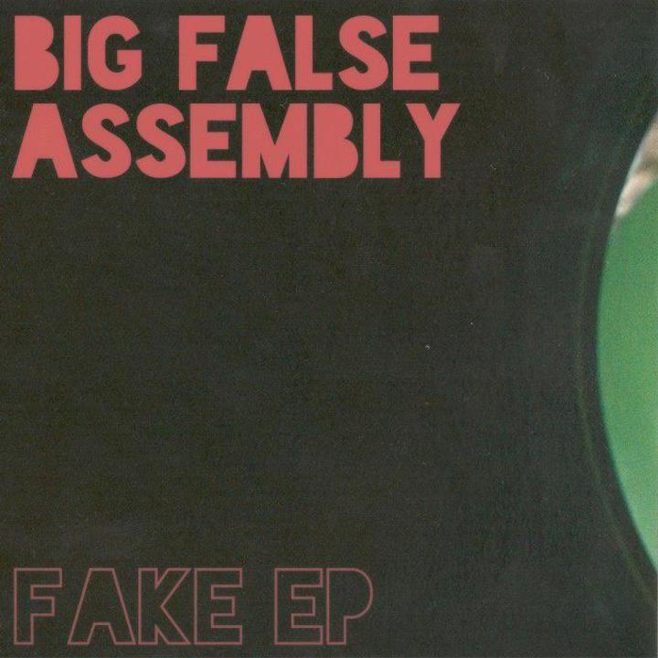Big False Assembly Tour Dates