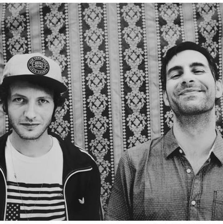 Bud Spencer Blues Explosion Tour Dates