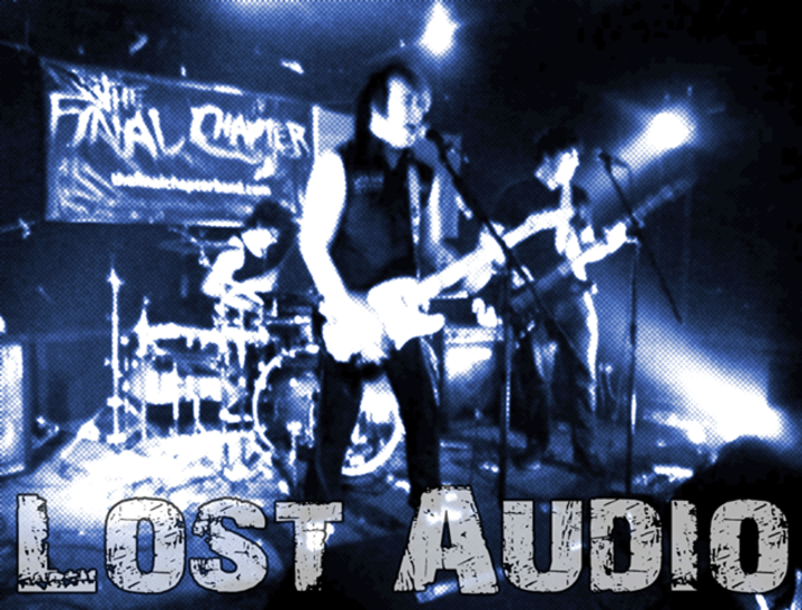 Lost Audio Tour Dates
