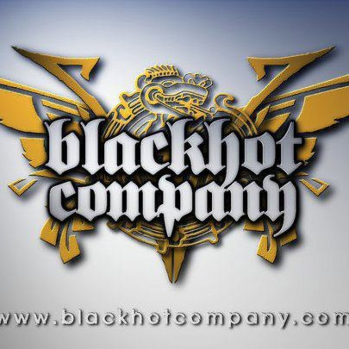 Blackhot Company Tour Dates
