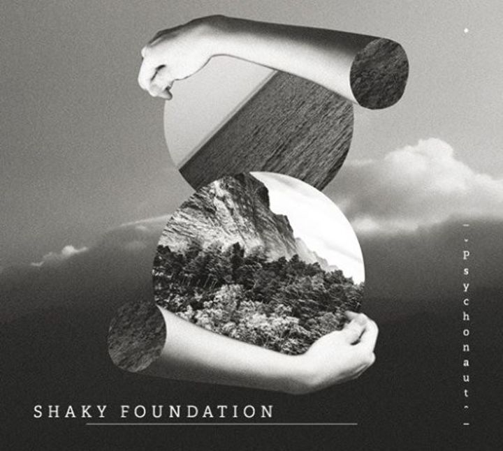Shaky Foundation Tour Dates