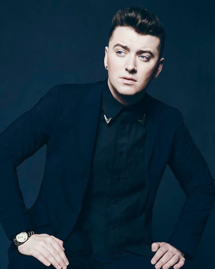 Sam Smith @ iTunes Festival - London, United Kingdom