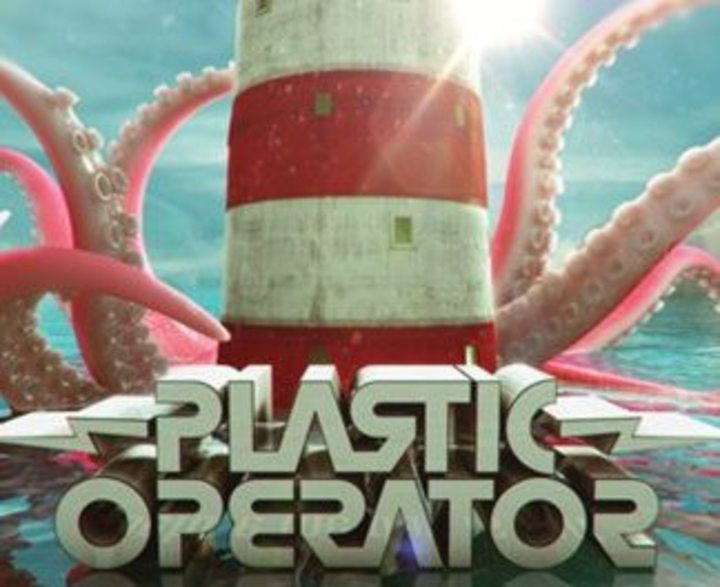 Plastic Operator Tour Dates