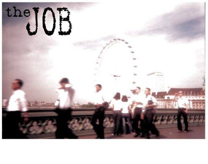 the JOB (the Jay Orrell Band) Tour Dates
