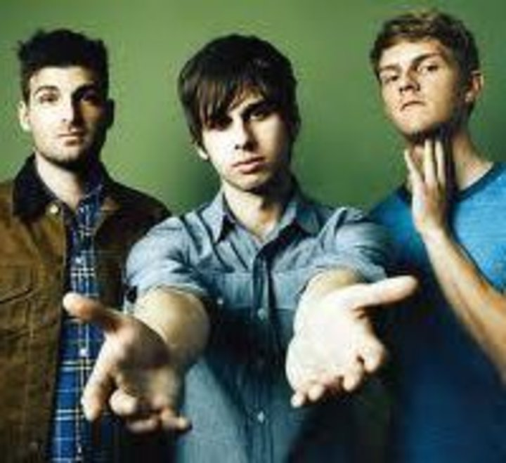 Foster The People Fans Tour Dates
