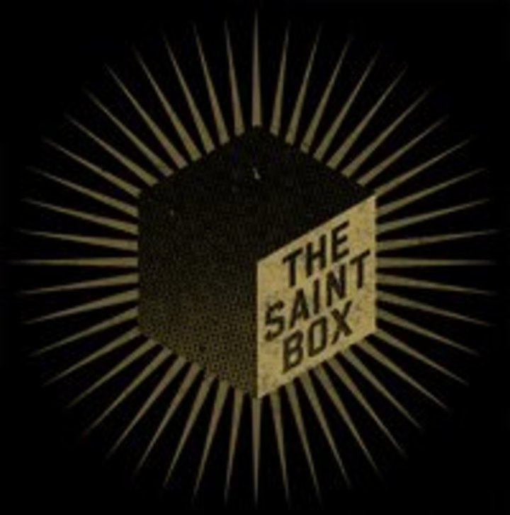 The Saintbox Tour Dates