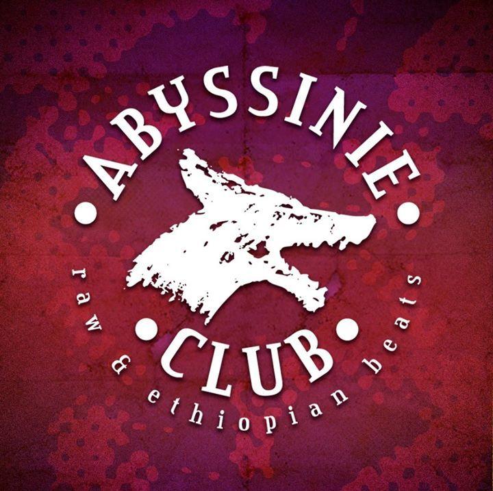 Abyssinie Club Tour Dates