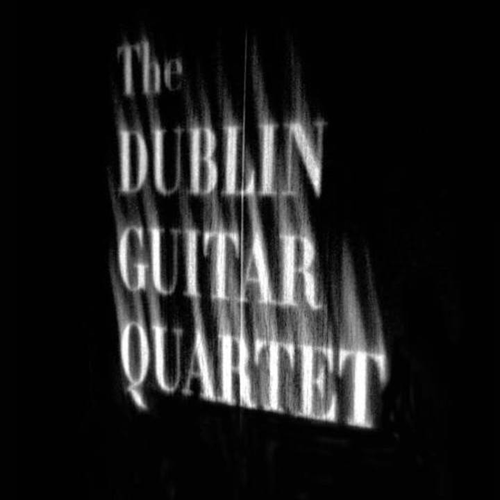 The Dublin Guitar Quartet Tour Dates