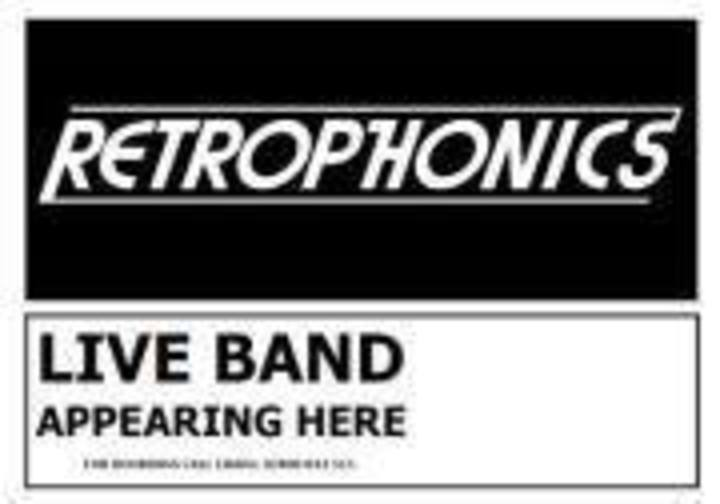 Retrophonics Tour Dates