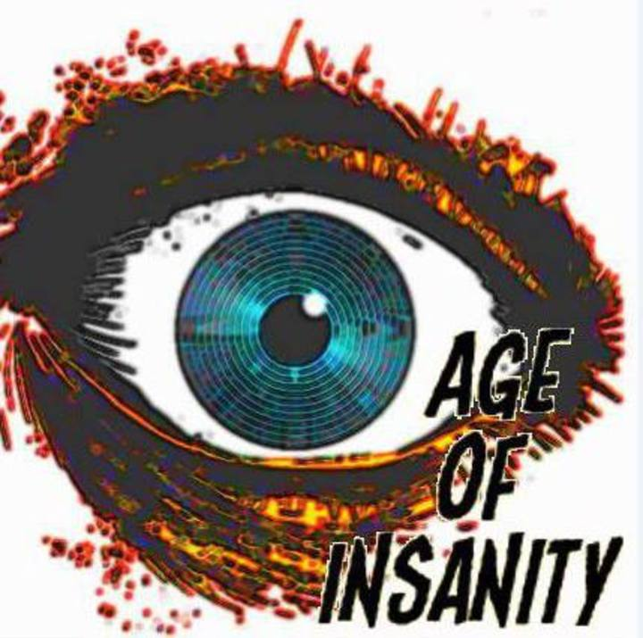 Age of Insanity Tour Dates