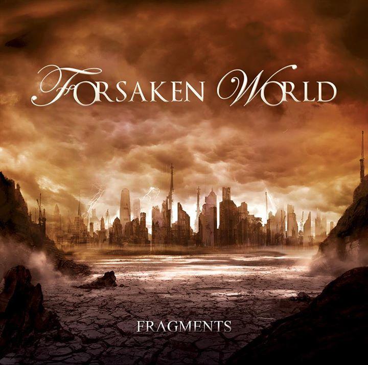 Forsaken World Tour Dates