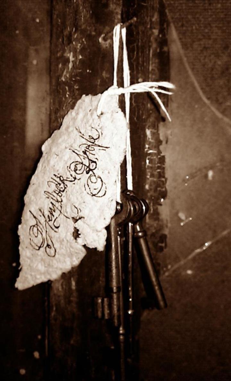 Hemlock Grove Tour Dates