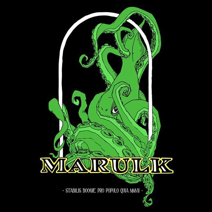Marulk Tour Dates