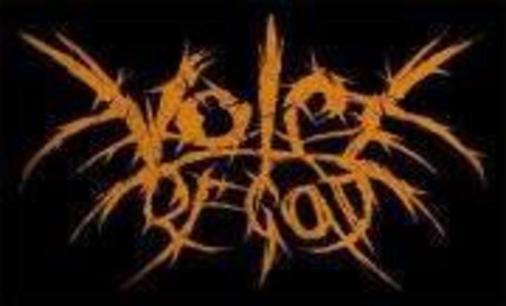 VOICE OF GOD Tour Dates