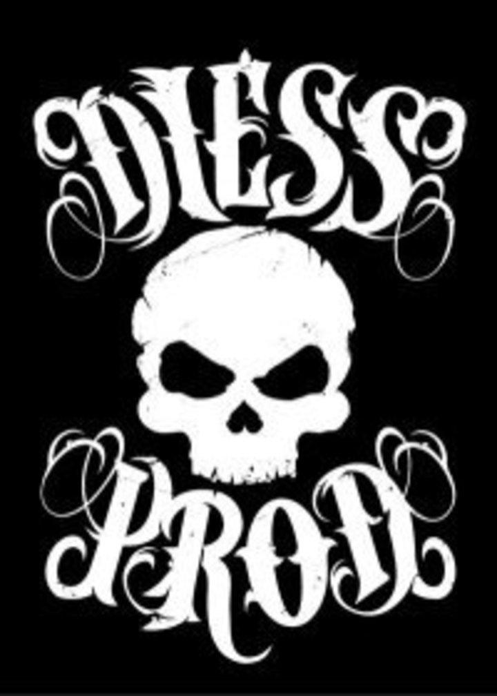 DIESS Production Tour Dates
