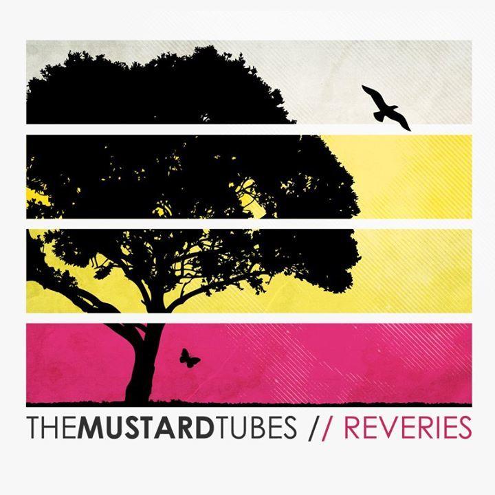 The Mustard Tubes Tour Dates