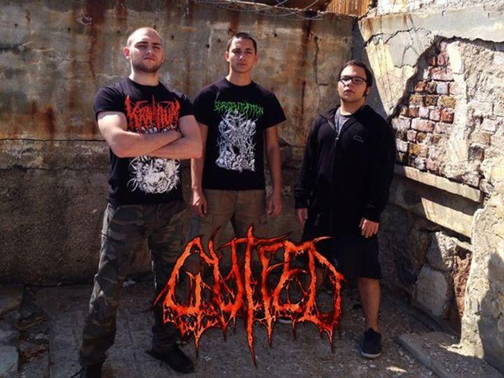 Gutfed Tour Dates
