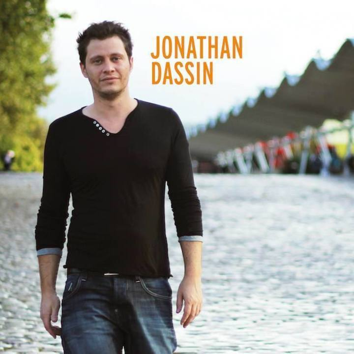 Jonathan Dassin Tour Dates