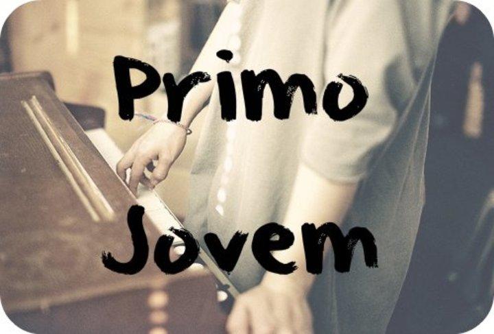 Primo Jovem Tour Dates