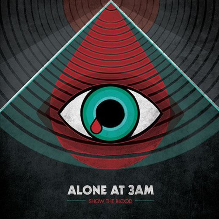 Alone at 3am Tour Dates
