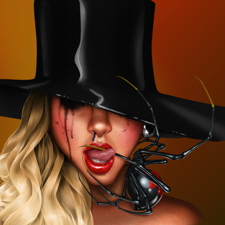 Maria Brink Obsession Tour Dates